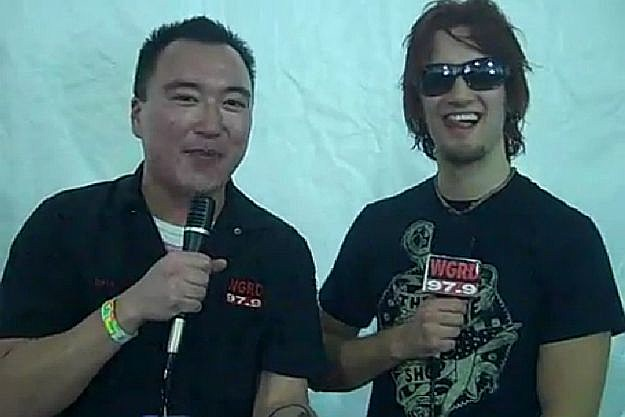 Dave Kim, Arejay Hale