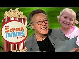 Christopher Walken - Here Comes Honey Boo Boo