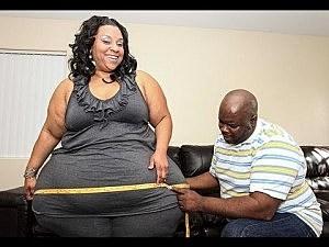 World's Biggest Hips