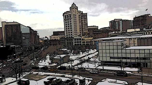 GR Downtown