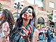 Zombie Walk: San Diego - Comic-Con International 2012