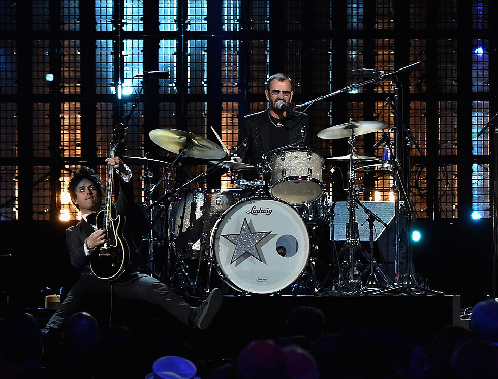 Your Favorite Drummers Talk About The Genius Of Ringo Starr Video