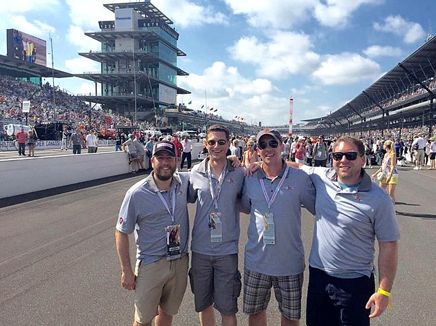 Free Beer Amp Hot Wings Trip To The 2016 Indianapolis 500