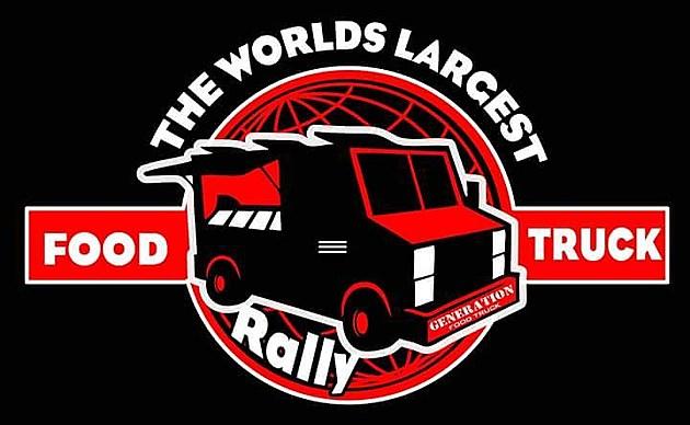 Ionia Food Truck Rally
