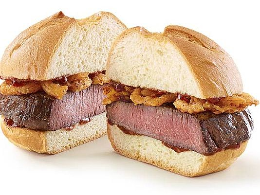 Arby's is Bringing Back That Venison Sandwich to Michigan – And Maybe Elk Too?