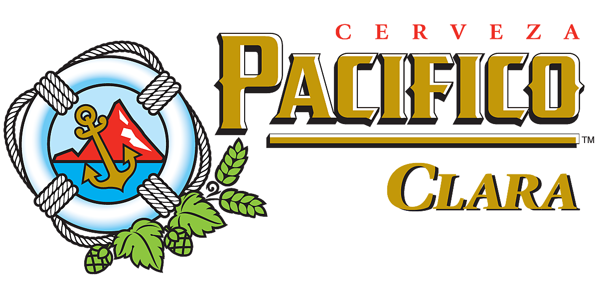 pacifico beer logo