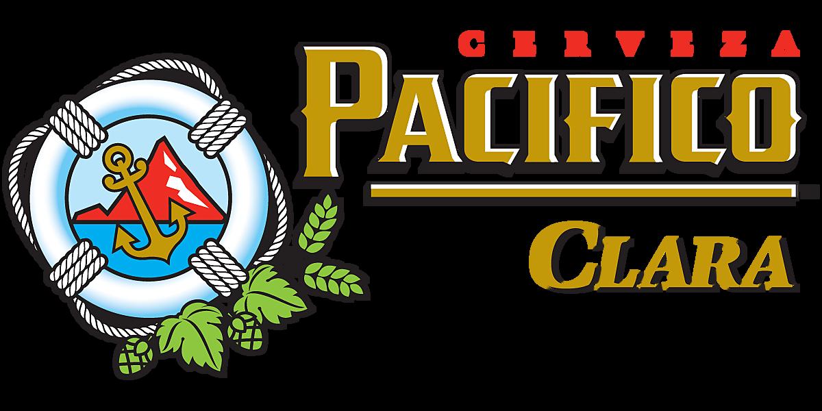 pacifico beer logo