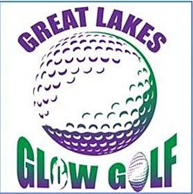 Great Lakes Glow Golf