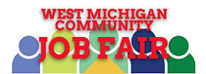 West MI Community Job Fair Smaller
